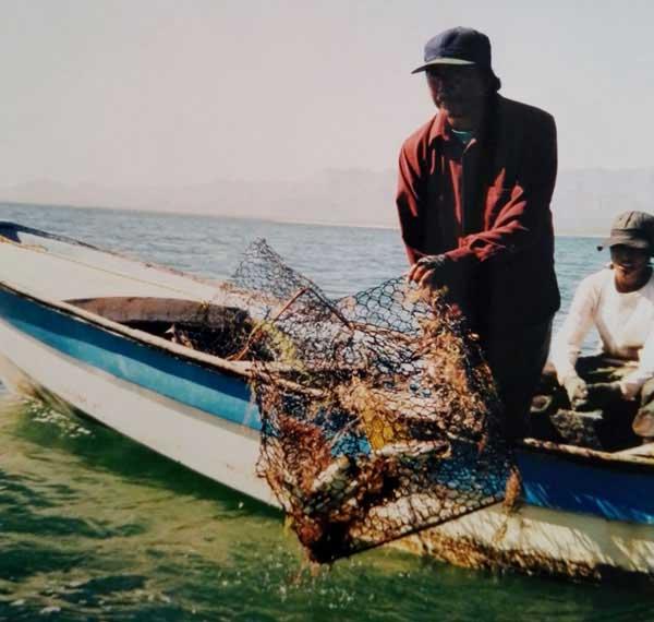 vietnam fisherman